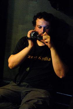 Tiene una retirada a Kubrick, pero es Guillermo Zapata