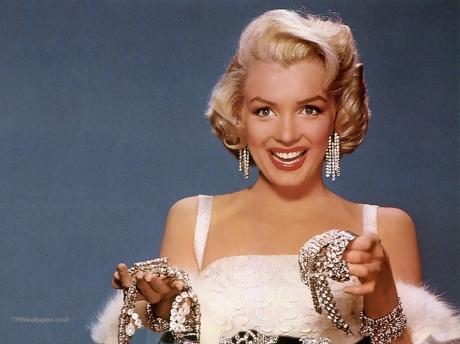 Marilyn ya ha leído El gran libro de la cinefilia
