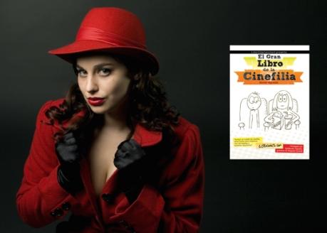 Carmen Sandiego y El gran libro de la cinefilia, desaparecidos